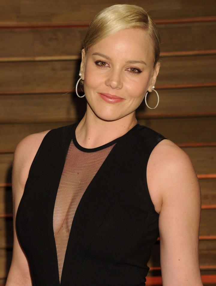 Abbie Cornish – Oscars 2014 – Vanity Fair Party in West Hollywood