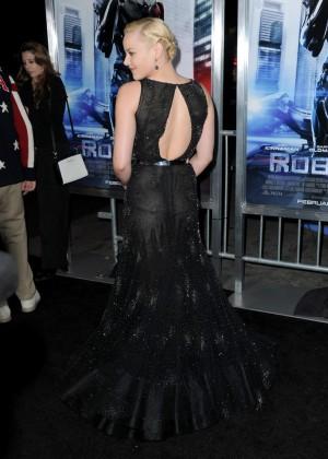 Abbie Cornish: Robocop Premiere -03