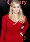 Abigail Breslin - August: Osage County Premiere -13