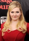 Abigail Breslin - August: Osage County Premiere -14