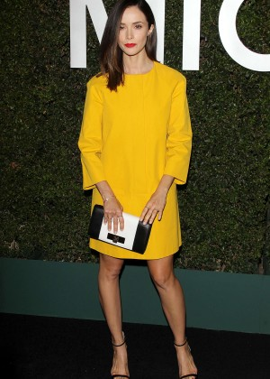 Abigail Spencer - Claiborne Swanson Frank's Book Launch in Beverly Hills
