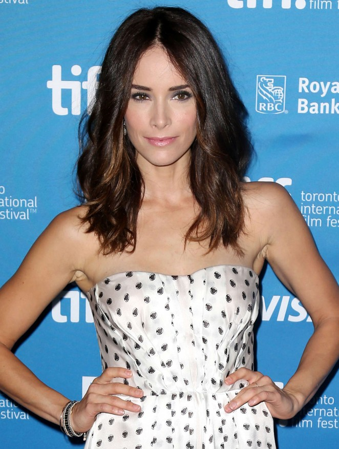 "Abigail Spencer - ""The Forger"" TIFF Press Conference in Toronto"
