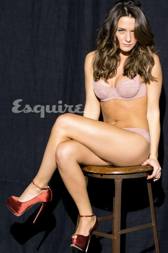 Addison Timlin: Esquire Magazine -01