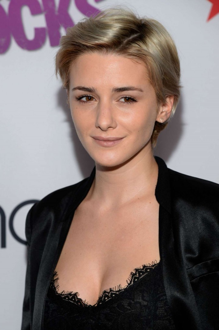 Addison Timlin – 2014 Glamorama Fashion Rocks Event -01