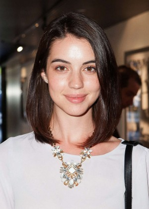 adelaide kane 2014 dances with films festival opening