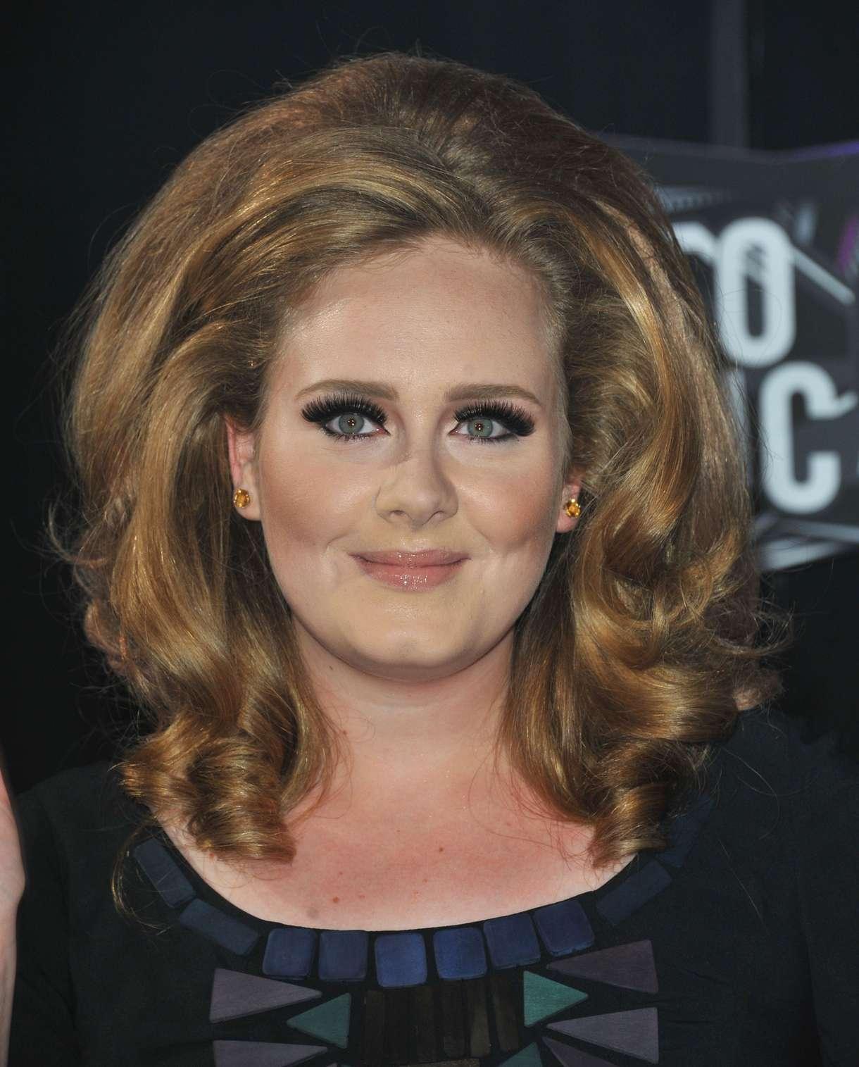 Adele 2011 Mtv Video Music Awards 01 Gotceleb
