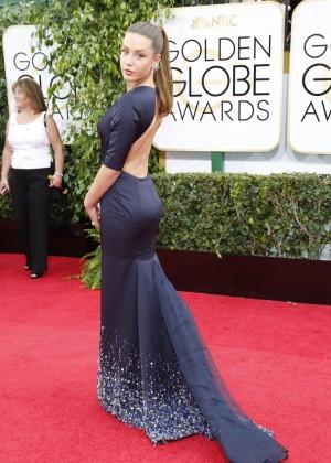 Adele Exarchopoulos: Golden Globe 2014 Awards -14