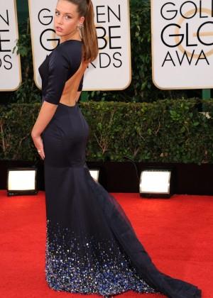Adele Exarchopoulos: Golden Globe 2014 Awards -15