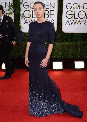 Adele Exarchopoulos: Golden Globe 2014 Awards -17