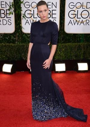 Adele Exarchopoulos: Golden Globe 2014 Awards -19
