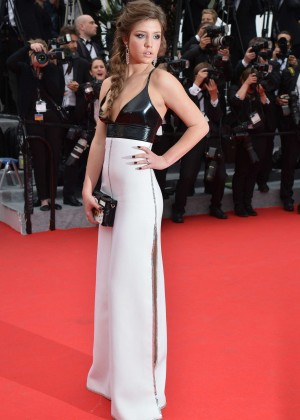 Adele Exarchopoulos Cannes 2014 -02