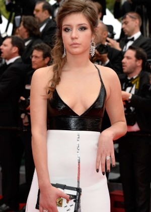 Adele Exarchopoulos Cannes 2014 -03