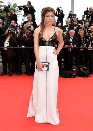 Adele Exarchopoulos Cannes 2014 -08