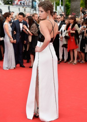 Adele Exarchopoulos Cannes 2014 -11