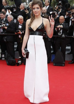 Adele Exarchopoulos Cannes 2014 -13