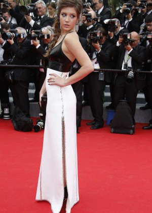 Adele Exarchopoulos Cannes 2014 -18