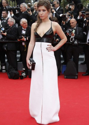 Adele Exarchopoulos Cannes 2014 -19