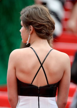 Adele Exarchopoulos Cannes 2014 -20