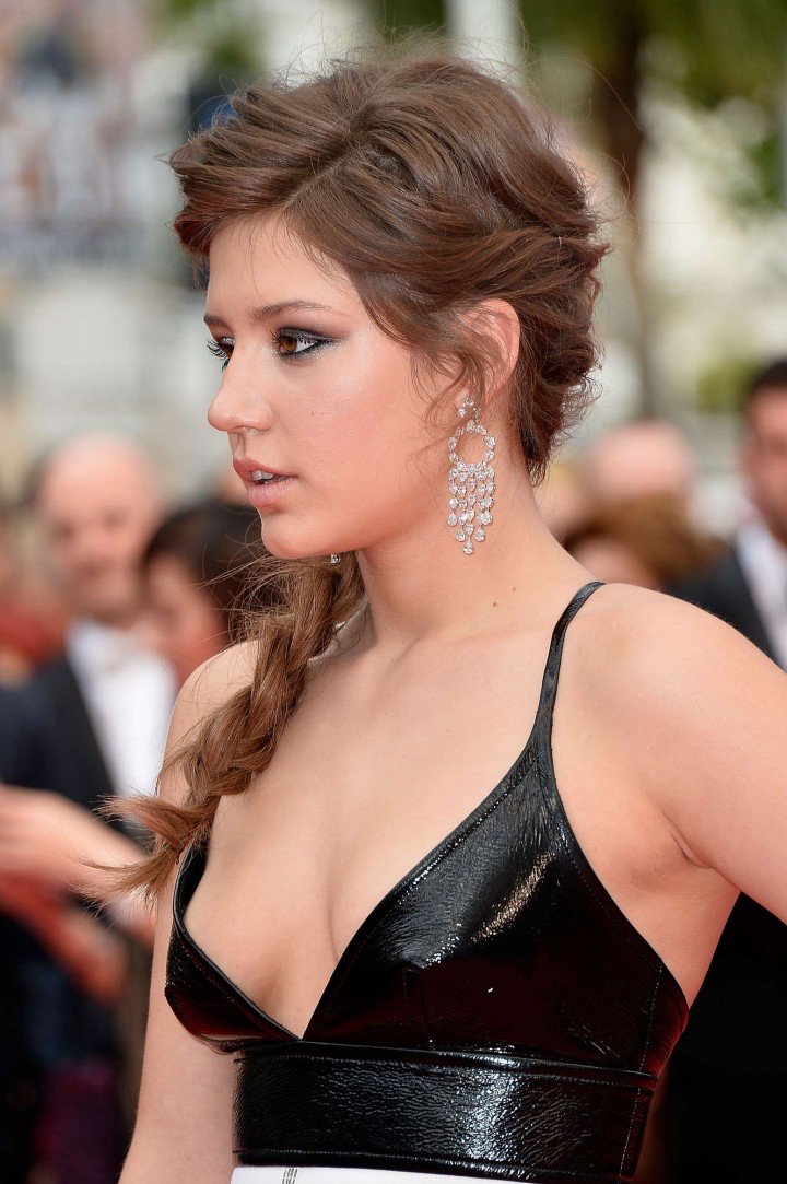 Adele Exarchopoulos Cannes 2014 -21