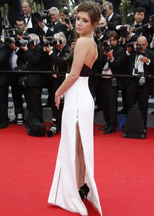 Adele Exarchopoulos Cannes 2014 -23