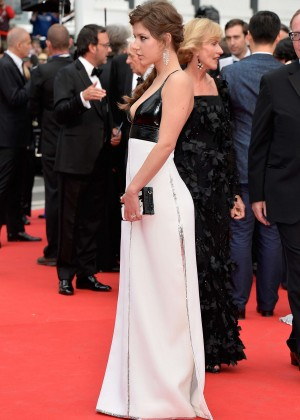 Adele Exarchopoulos Cannes 2014 -27