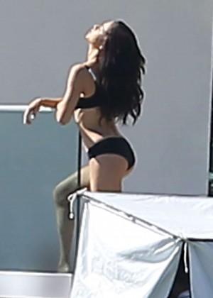 Adriana Lima Bikini Photoshoot -01