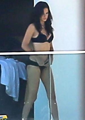 Adriana Lima Bikini Photoshoot -13