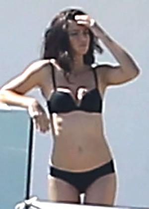 Adriana Lima Bikini Photoshoot -16