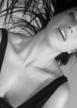 Adriana Lima: LOVE Advent 2014 -08