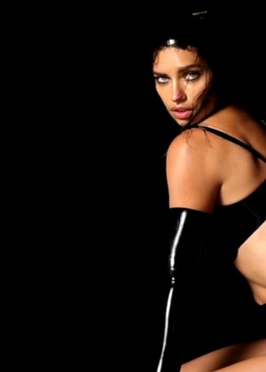 Adriana Lima - Pirelli Calendar 2015