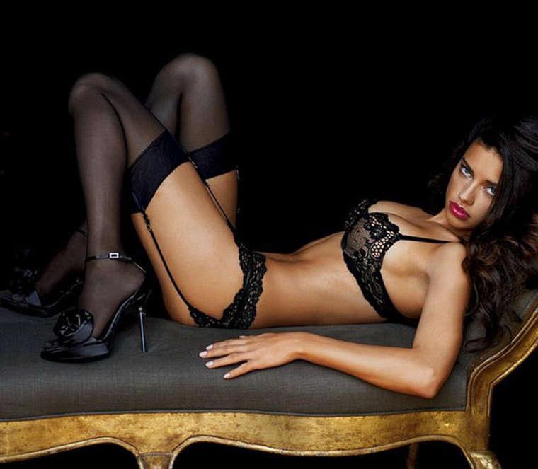 Самые красивые топ модели мира в порно смотреть онлайн 171