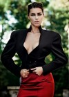 Adriana Lima: Vogue 2013 Brazil -06