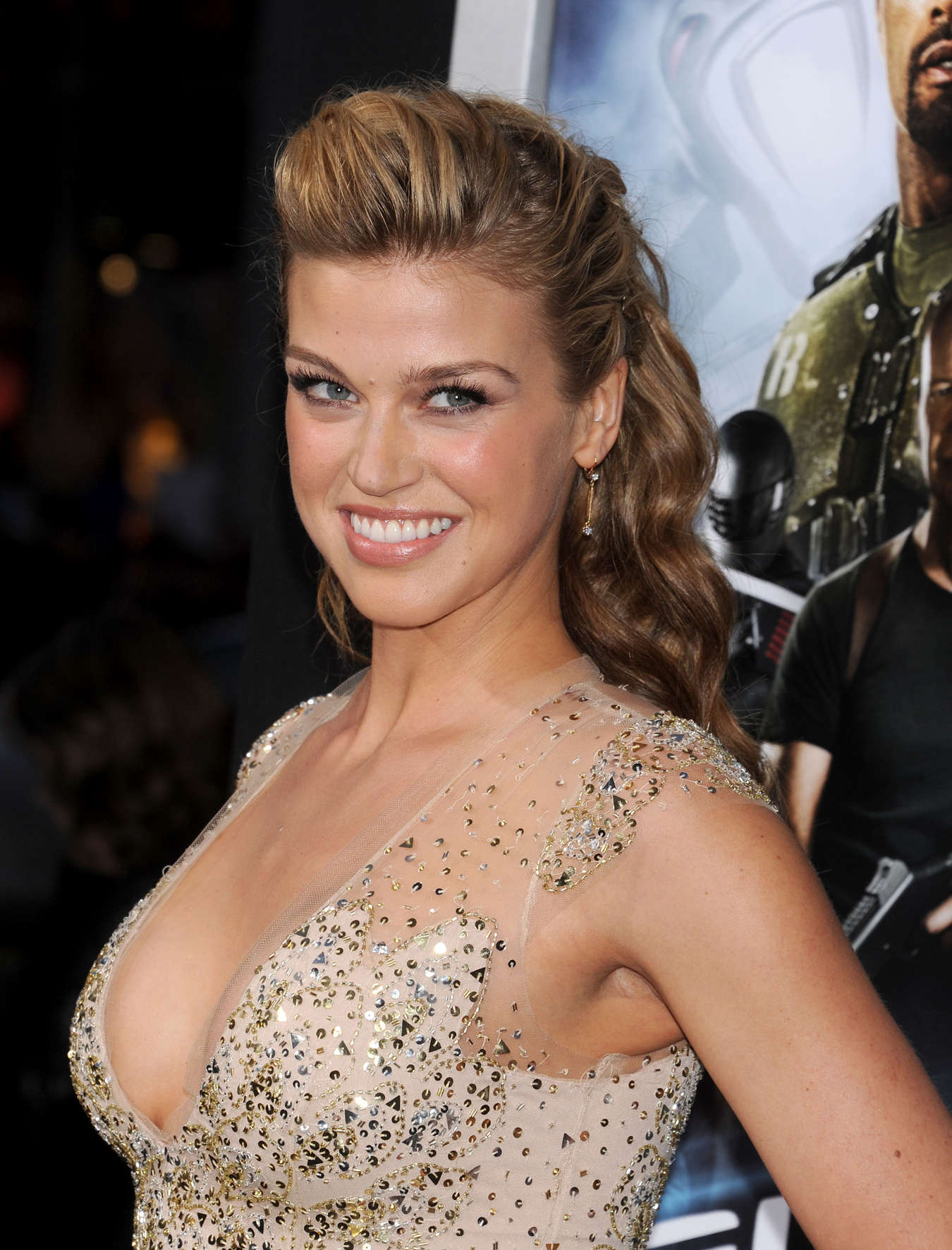 17 Best images about Adrianne Palicki on Pinterest