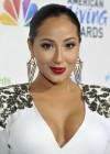 Adrienne Bailon - 2012 American Giving Awards in Pasadena