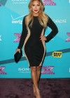 Adrienne Bailon - FOX's 2012 The X Factor Finalists Party in LA