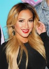 Adrienne Bailon - X Factor Finalists Party-11