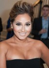 Adrienne Bailon Angels With Heart Foundation Shopping Benefit in NY -01