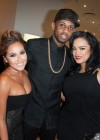 Adrienne Bailon Angels With Heart Foundation Shopping Benefit in NY -03