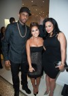 Adrienne Bailon Angels With Heart Foundation Shopping Benefit in NY -06