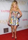 Adrienne Bailon - BET Music Matters Grammy Showcase 2013-06