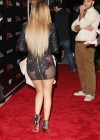 Adrienne Bailon hot in see through dress at Escape To Total Rewards-02