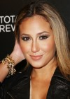 Adrienne Bailon hot in see through dress at Escape To Total Rewards-10