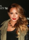 Adrienne Bailon - Samsung Galaxy Note II Launch-06