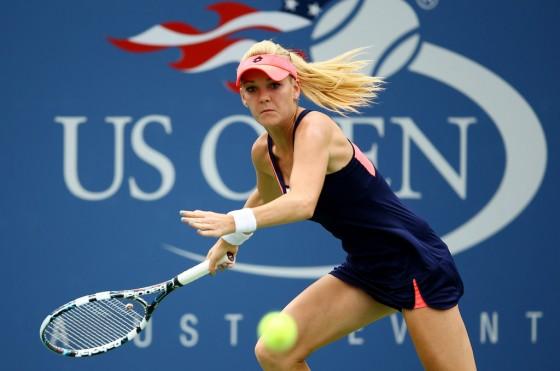 Agnieszka Radwanska – 2013 US Open -02