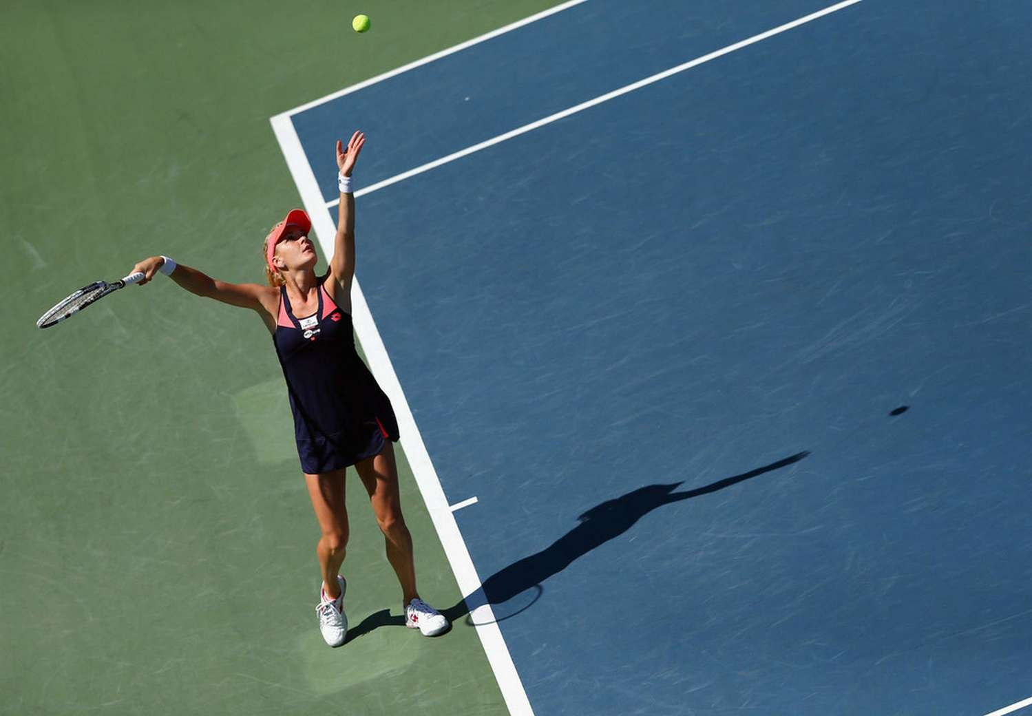 Agnieszka Radwanska - Rogers Cup 2013 Toronto -05   GotCeleb