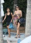Aida Yespica - Bikini in Miami-01
