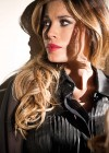 Aida Yespica on the set of UnderSense -02
