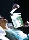 Aida Yespica on the set of UnderSense -09