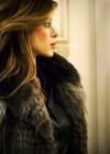 Aida Yespica on the set of UnderSense -25