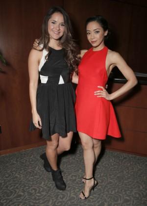 Aimee Garcia - 2014 College Television Awards -02